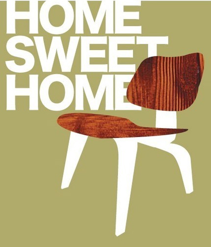 home sweet homejpg - Home Graphic Design